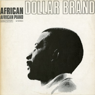Dollar Brand African Piano