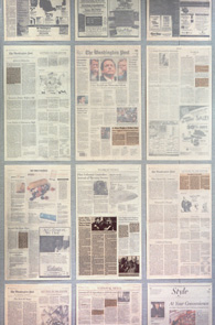 Newspapers WP