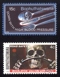 Stamps Hypertension