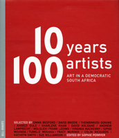 10 Years 100 Artists